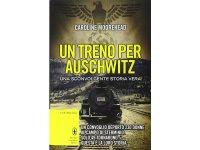 イタリア語で読む、キャロライン・ムアヘッドのアウシュビッツ行きの列車 【B2】【C1】