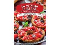 イタリア語で作る、プーリアの料理 レシピ400【B1】【B2】