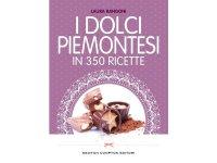 イタリア語で作る、ピエモンテの350のお菓子のレシピ【B1】【B2】