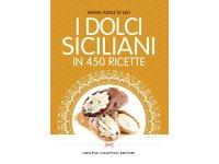 イタリア語で作る、シチリアの450のお菓子のレシピ【B1】【B2】