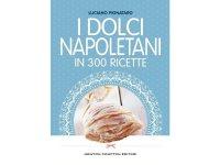 イタリア語で作る、ナポリの300のお菓子のレシピ【B1】【B2】