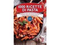 イタリア語で作る、パスタ レシピ1000【B1】【B2】