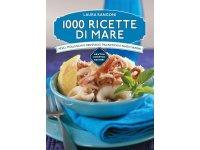 イタリア語で作る、魚介類 レシピ1000【B1】【B2】