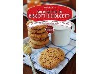 イタリア語で作る、ビスケットやプチデザート レシピ501【B1】【B2】