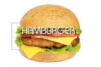 バリッラと学ぼう ハンバーガーの50の簡単レシピ【B2】