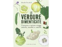 イタリア語で作る、忘れられた野菜 - マイナーな野菜のレシピ【B1】【B2】