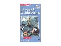 イタリア語 絵本マップ 「チャールズ・ダーウィン」を読む 対象年齢5歳以上【A1】