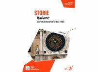 オーディオ付き イタリアの歴史を通して学ぶイタリア語 STORIE italiane【A1】【A2】