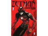 イタリア語で読む、桂正和の「ZETMAN」1巻-20巻 【B1】