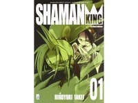 イタリア語で読む、武井宏之の「シャーマンキング」1巻-27巻 【B1】