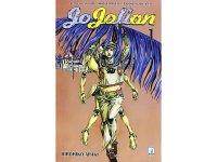 イタリア語で読む、荒木飛呂彦の「ジョジョの奇妙な冒険 ジョジョリオン」1巻-15巻 【B1】