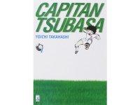 イタリア語で読む、高橋陽一の「キャプテン翼」1巻-10巻 【B1】