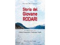 イタリアの児童文学作家ジャンニ・ロダーリの人生「Storia del giovane Rodari」 【A1】【A2】【B1】【B2】