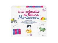 モンテッソーリ 知恵玩具 イタリア語カードセット 対象年齢3歳以上【A1】