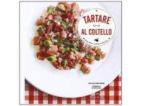 イタリア語で作る家で作れる簡単タルタル料理レシピ【B1】【B2】