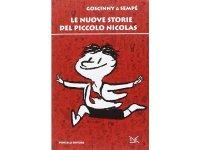 プチニコラ Le nuove storie del piccolo Nicolas 対象年齢10歳以上 【A1】【A2】【B1】【B2】