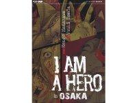 イタリア語で読む、花沢健吾の「アイアムアヒーロー in OSAKA」【B1】