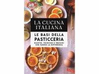イタリア語で作る、お菓子の基本と、少しのことで変わる小さなコツ【B1】【B2】