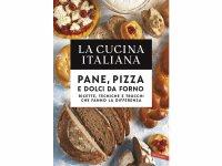 イタリア語で作る、パン、ピッツァ、オーブンで作るお菓子と、少しのことで変わる小さなコツ【B1】【B2】