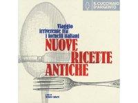 Cucchiaio d'argento イタリア語で作るイタリアの古代料理の旅 【B1】【B2】
