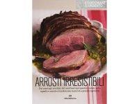 Cucchiaio d'argento イタリア語で作るイタリアのお肉のローストレシピ 【B1】【B2】
