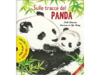 CD 本とCD両方楽しめるオーディオブック Sulle tracce del panda. Con CD Audio 【A1】【A2】【B1】【B2】