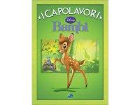 イタリア語でディズニー傑作集の絵本・児童書「バンビ」を読む 対象年齢5歳以上【A1】
