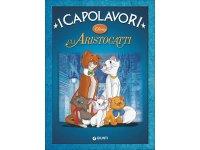 イタリア語でディズニー傑作集の絵本・児童書「おしゃれキャット」を読む 対象年齢5歳以上【A1】