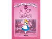 イタリア語でディズニー傑作集の絵本・児童書「不思議の国のアリス」を読む 対象年齢5歳以上【A1】