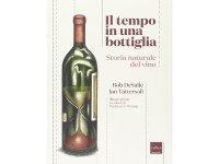 イタリア語で知る、イアン・タターサルのワインの自然史【B2】【C1】
