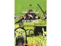 イタリア語で読む漫画、花くまゆうさくの「東京ゾンビ」【A2】