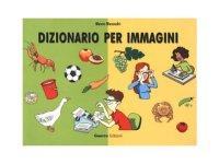 イラストで学ぼうイタリア語辞書 【A1】【A2】