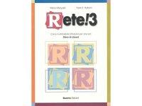 ベーシック イタリア語 Rete! 3. 授業用教科書、練習問題集 CD付き、教師用指導書、オーディオCD【B2】【C1】