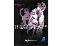 イタリア語 美術史で学ぶイタリア語 L'italiano attraverso la storia dell'arte【B2】【C1】【B2】