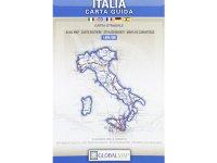 イタリア ロードマップ
