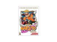 イタリア語で読む、岸本斉史の「NARUTO -ナルト-」1巻-72巻 【B1】