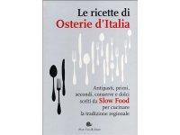 スローフード イタリア語で作るイタリアのオステリアのレシピ 【B1】【B2】