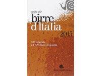 スローフード イタリア語で知るイタリアン・ビール 2015年度版 【B2】
