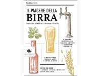スローフード イタリア語で知るイタリアン・ビール 世界一古い飲料の旅 2017年度版 【B2】