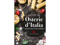 スローフード イタリア語で作るイタリアのオステリア料理 レシピ1200 【B2】