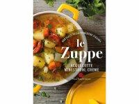 スローフード イタリア語で作るイタリア料理 スープ レシピ600 【B2】