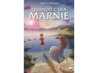 原作で読もう、イタリア語で読むジョーン・ハリソンの「思い出のマーニー」 【B1】