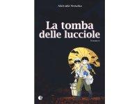 イタリア語で読む、野坂昭如の「火垂るの墓」 【B2】【C1】