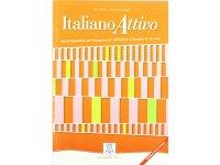 5-11歳の子供ためのイタリア語 Italiano attivo【A1】