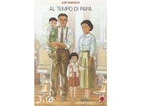 イタリア語で読む、谷口ジローの「父?の暦」 【B1】