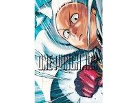 イタリア語で読む、ONE・村田雄介の「ワンパンマン」1巻-17巻 【B1】