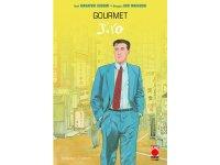 イタリア語で読む、谷口ジローの「孤独のグルメ」1、2巻 【B1】