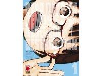 イタリア語で読む、浅野いにおの「デッドデッドデーモンズデデデデデストラクション」1巻-6巻 【B1】