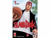 イタリア語で読む、井上雄彦の「SLAM DUNK スラムダンク」1巻-3巻 【B1】