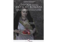 イタリア語で作る、古代ローマ人との食卓 124レシピ【C1】